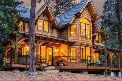 Romantic Luxury Cabin in a spectacular,